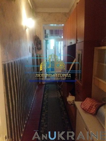 продажа трехкомнатной квартиры номер A-64730 в Малиновском районе, фото номер 6
